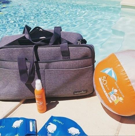 Le Traveller Bag de Babymoov #MyBagMyStyle - MyLittleBird | Babymoov | Scoop.it