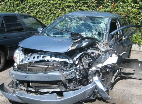 Honda Prelude Fatal Crash on Route 78 in Oceanside, California | Personal Injury and Accident Law | Scoop.it