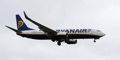 Ryanair table sur une une baisse de ses prix de 10-12% l'hiver prochain!   AFFRETEMENT AERIEN KEVELAIR   Scoop.it