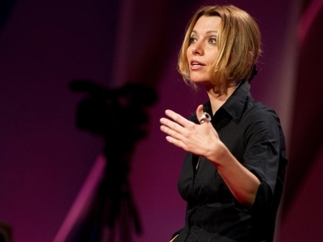 Want to learn how to present yourself? Elif Shafak introduces her circular method to storytelling | MeltingPotArt - 'E-reputation Management – The DOs & DON'Ts of Personal Branding' | Scoop.it