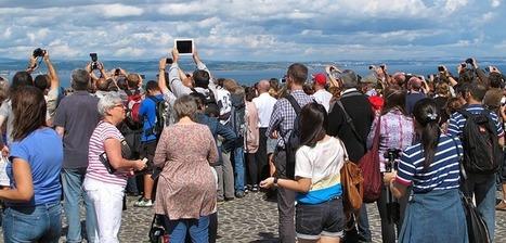 Tourisme, réseaux sociaux et applications mobiles – Les Echos Judiciaires | Panel News | Conso News | Scoop.it