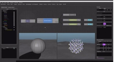 """MIT presenta un """"Photoshop"""" para la impresión 3D de objetos con múltiples materiales   Bits on   Scoop.it"""