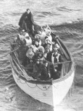 Titanic Lifeboats | Titanic Resources | Scoop.it