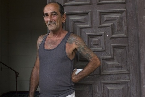 In Cuba, Tattoo Artists Make More than Doctors and Lawyers    VICE United States   Avant-garde Art & Design   Scoop.it