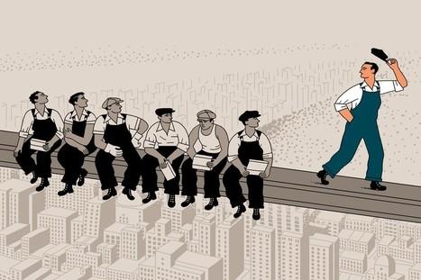 Quit Your Job | The New way of Work | Scoop.it