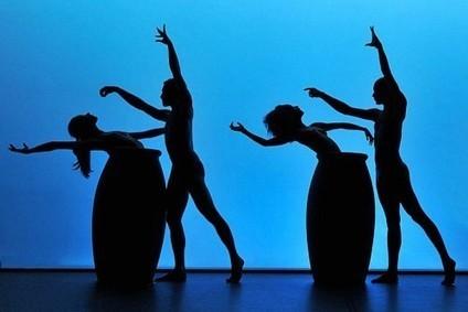 Les mille et une nuits d'Angelin Preljocaj : un hommage délicieux ... | Ballet Preljocaj | Scoop.it