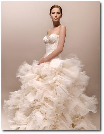 Top Spring Wedding Dress Trends of 2013   Wedding Planning and Wedding Trends   Scoop.it