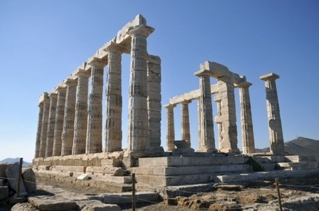 8 of the Best Day Trips from Athens | Viator Travel Blog | Rent a car | Scoop.it