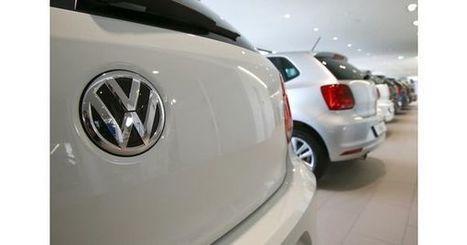 Aux Etats-Unis, un accord entre Volkswagen et ses concessionnaires  - L'Usine Auto | Club Amérique du Nord | Scoop.it