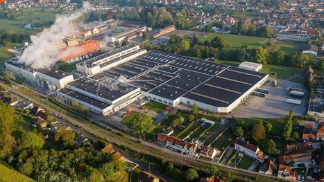 WIZERNES - Arjowiggins : l'agglomération accompagne une nouvelle étude de faisabilité | Pâtes - Fibres | Scoop.it