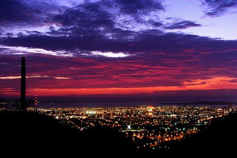La Paz, Baja California, to Become 100 Percent Solar-Powered   Cabo San Lucas   Scoop.it
