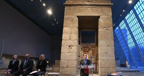 ICOM unveils Yemen Red List at Metropolitan Museum in bid to halt illegal trade of artefacts   Heritage in Danger   Scoop.it