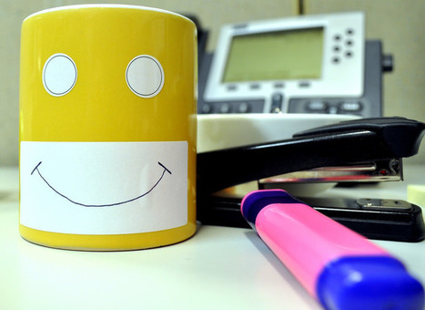7 Things You Must Be Doing To Create A Happy Workplace | The new world of work | Scoop.it