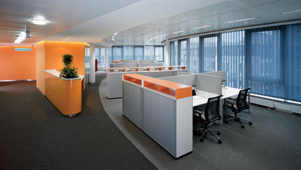 The Open Office Controversy | HRTalentManagement | Office Design | Scoop.it