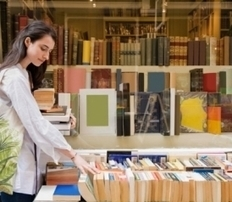 Buying books online is better for authors, better for the economy, and better for you (OPINION PIECE) | Purchasing Books Online | Scoop.it