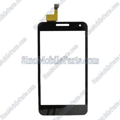 For ZTE V8110 Digitizer Touch Screen Glass Top Panel | Joel | Scoop.it