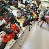Bricolage : « On limite le travail du dimanche à 178 magasins » - Le Monde | Bileton | Scoop.it
