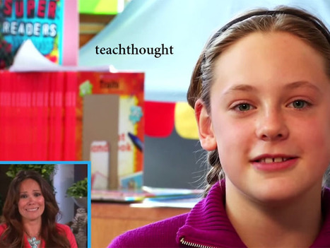 When Teaching Makes You Cry   TeachThought   Scoop.it