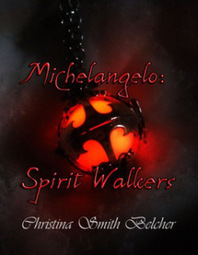Author Christina Belcher on Paranormal Wednesday | For Lovers of Paranormal Romance | Scoop.it