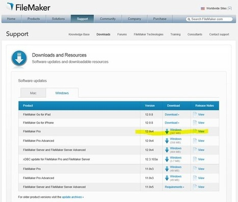 FileMaker Integration with SharePoint and Office 365 $500 | Layer2 | SharePoint Integration | Scoop.it