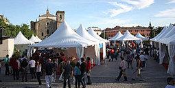La I Feria Internacional de Artesanía #FERinARTE concluye con éxito de participación | IberoVINAC | Scoop.it