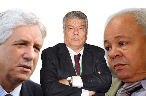 FLN : c'est quoi l'enjeu ? - Liberté-Algérie | actualité algerie | Scoop.it
