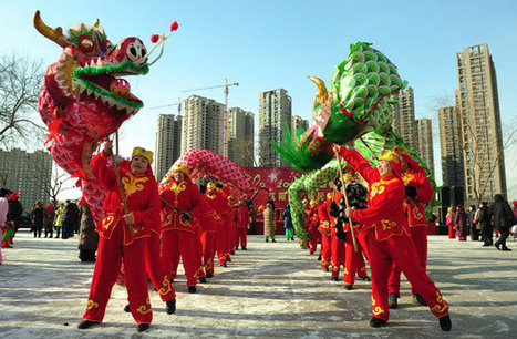 China unveils sweeping economic reforms - Telegraph | Buss 4 China | Scoop.it