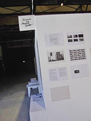 Le fil d'Art-O-Rama 2014 + La Friche Belle de Mai & Cie + @JRart [Part-Two] | La revue de presse 2014 de la Friche la Belle de Mai | Scoop.it
