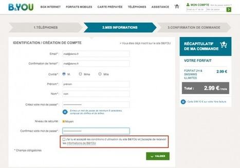 Non B&YOU je ne veux pas de votre put*** de newsletter ! » UXUI   VRM (Vendor Relationship Management)   Scoop.it