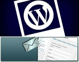 Fast Secure Contact Form, completo formulario de contacto para WordPress | Uso inteligente de las herramientas TIC | Scoop.it