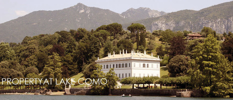 Where to find the Best Rental Villas for Wedding in Lake Como? | Tips for Lake Como Property buyers & Vacationers | Scoop.it