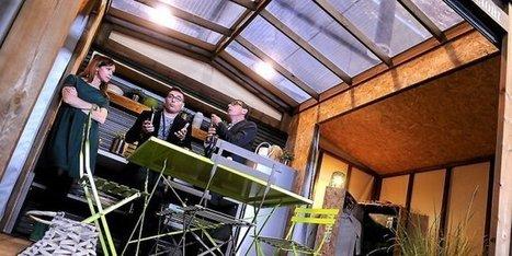 Montpellier : le camping retend ses toiles au salon annuel du tourisme | Emarketing & Tourisme | Scoop.it