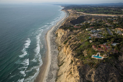 For Drinking Water in Drought, California Looks Warily to Sea | Understanding Water | Scoop.it
