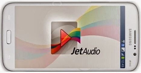 Jet Audio Plus APK Latest Free Download for Androids | Premium Android Apps | Scoop.it