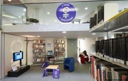 L'espace Egalité de genre | Bibliothèques dans la cité | Kit de survie du bib référent | Scoop.it