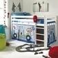 Cloverlea Designs | Kids High Bed | Kids High Sleeper Bed | Kids Bed Linen | Scoop.it