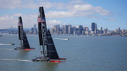 The Data Visualization Technology that Makes the America's Cup Accessible to the Rest of Us | Big Data | Scoop.it