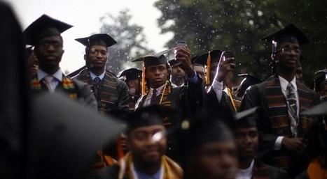 Les étudiants américains victimes collatérales du conflit au Congrès - Slate.fr | Research and Higher Education in Europe and the world | Scoop.it