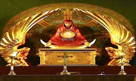 Twilighting Idolatries | Pahndeepah Perceptions | Scoop.it