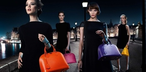 Comment Louis Vuitton (LVMH) s'inspire de Hermès | News & best practices : Brands | Scoop.it