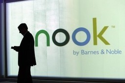 The curious incident of the books on the Kindle - Spectator Blogs | Digital Authorship | Scoop.it