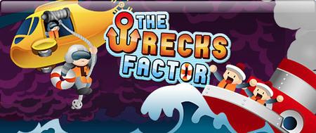 Wrecks Factor, a quadratic factorising game from Mangahigh.com | Solving Equations by Factoring | Scoop.it