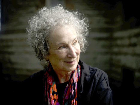 Margaret Atwood: This is the end? | RCHK The Handmaid's Tale | Scoop.it