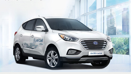 How Hyundai is making a car that helps grow fish and produce | Vertical Farm - Food Factory | Scoop.it