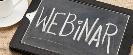17 Ways to Guarantee Nobody Misses Your Next Webinar or Webcast | Rhino Crash Daily | Scoop.it