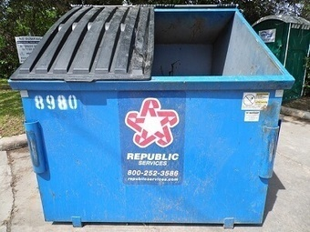 The Legal Side to Hiring a Skip: Everything You Need to Know | Mr. DIY Guy | Scoop.it