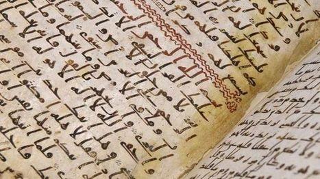 El descubrimiento más importante de la historia del mundo musulmán | GrandesMedios.com | Enseñar Geografía e Historia en Secundaria | Scoop.it