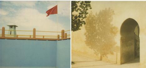 Galerie 127 : Exposition Marco Barbon | Marrakech Maroc | Scoop.it