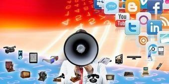 Marketing Today VS Traditional Marketing | Smart Sharing | SmartSharing | Scoop.it