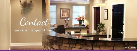 Contact the Experts | Charlotte Center of Cosmetic Dentistry | Dental Crowns Charlotte | Scoop.it